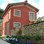 The Romantic House