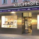 Kirchhofer - Watch & Trend Shop