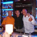 Jacques, Dany & Bob le pompier
