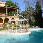 Villa Lafabregue and Pol