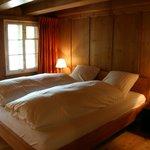 Room Schnebelhorn