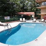 Summit Manor Condominiums Pool
