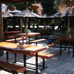 Beechwoods Cafe