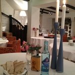 Colonialen dining room