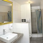Common Bathroom and shower