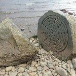 sliced stone :)