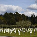 Rhone American Cemetery and Memorial