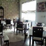 Rumores y Sabores Restaurant