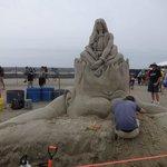 Sand Fest 2013