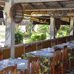 Prefeitinho Bar e Restaurante
