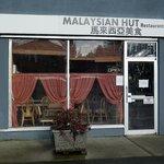 Malaysian Hut Restaurant