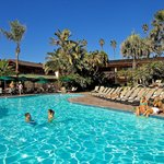 Pool at The Catamaran Resort Hotel and Spa