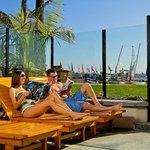 Water Views from The Catamaran Resort Spa