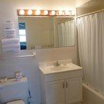 bathroom rm 215