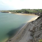 Praia Barra do Chuí