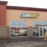 Slave Lake Subway