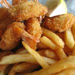 Lakeport Fish & chips Photo