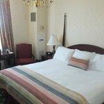 King standard room