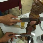 Photo de Picanha Na Brasa