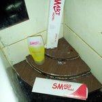 toiletris