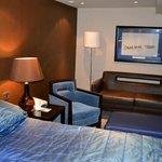 "Hotel room - ""Nimrod"""