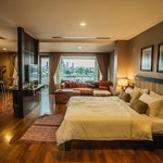 Sala Suite room