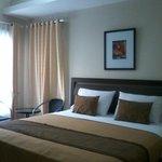 Standard Room, Single Quensize Bed