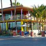 Loreto Islas Restaurant