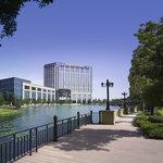 Foto de Shangri-La Hotel Changzhou