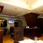 The Restaurant of The Grand Raj