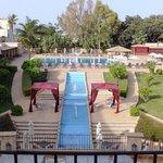 Giardino di Costanza Resort Photo