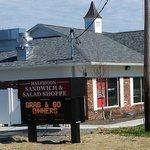 Halfmoon Sandwich Shop