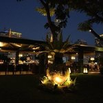 Sala Rim Nam terrace