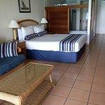Spa Suite Room