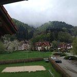Hotel Klosterhof Photo