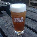 Proper beer!