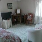Bedroom 'Wen'