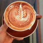 Best coffee in Coffs!