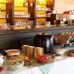 Restaurant Trixis Inn