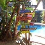 Pool and Beach Bar Venue