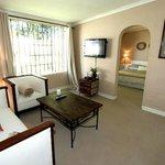 Business Room TV Lounge