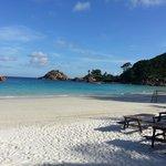Redang island~
