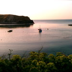 Lulworth Sunrise