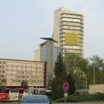 Hotel Olympik Artemis (2)
