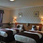Foto di Willowbank Hotel