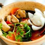 Orivy Local Food Restaurant照片