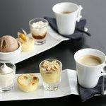 Cafés gourmands
