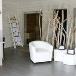 Spa (hammam - sauna - jacuzzi - fauteuil massant)