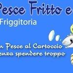 Zdjęcie Pesce fritto e baccala