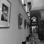 Cafe Coho - Queens Road Photo